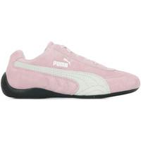 Sapatos Mulher Sapatilhas Puma Speedcat OG Sparco Rosa