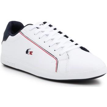 Sapatos Homem Sapatilhas Lacoste 7-37SMA0022407 Multicolor