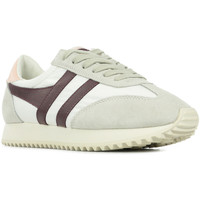 Sapatos Mulher Sapatilhas Gola Boston 78 Branco