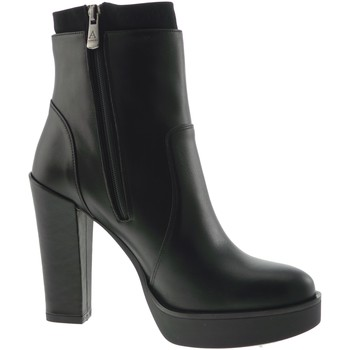 Sapatos Mulher Botins Albano 9455 Multicolore