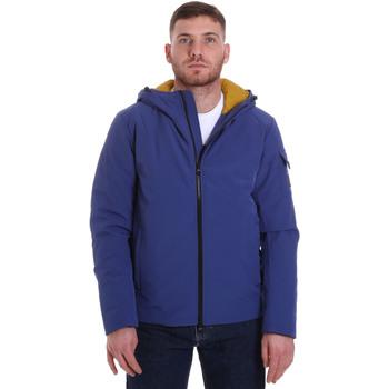 Textil Homem Jaquetas Refrigiwear RM8G09800XT2429 Azul