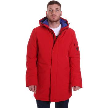 Textil Homem Parkas Refrigiwear RM8G09900XT2429 Vermelho