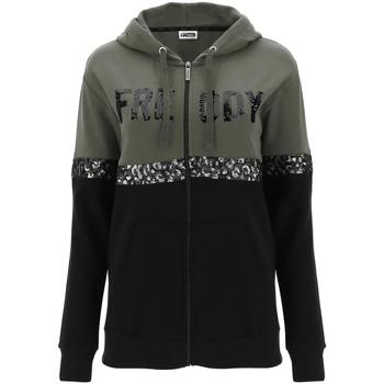 Textil Mulher Sweats Freddy F0WCLS5 Verde
