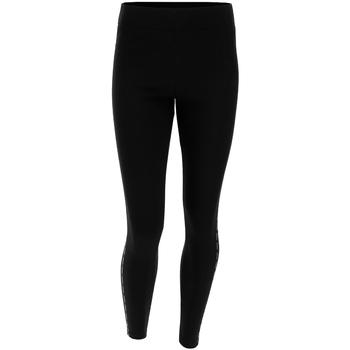 Textil Mulher Calças Freddy F0WSDP3 Preto