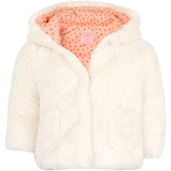 Textil Criança Casacos  Losan 028-2001AL Branco
