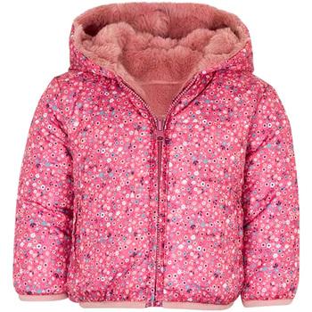 Textil Rapariga Casacos  Losan 028-2004AL Rosa