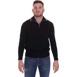 Textil Homem camisolas Navigare NV10312 51 Azul