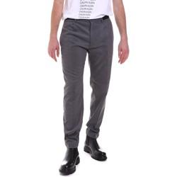 Textil Homem Calças Calvin Klein Jeans K10K105705 Cinzento