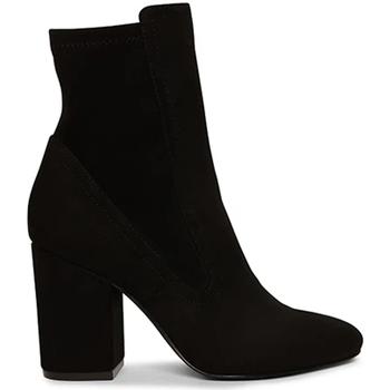 Sapatos Mulher Botas baixas Steve Madden SMSRHETA-NATSNK Bege