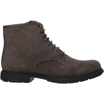Sapatos Homem Botas baixas Camper K300284-002 Castanho