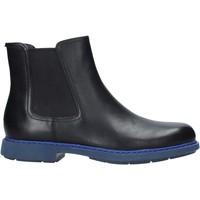 Sapatos Homem Botas baixas Camper K300170-008 Preto