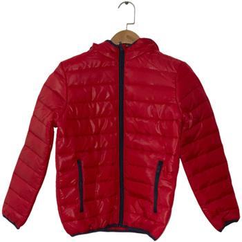 Textil Criança Quispos Losan 025-2653AL Vermelho