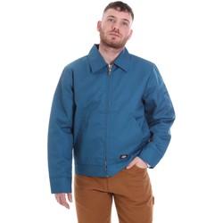 Textil Homem Jaquetas Dickies DK00TJ15CBL1 Azul