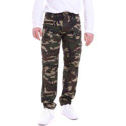 Textil Homem Calças Dickies DK121121CF01 Verde