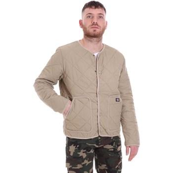Textil Homem Quispos Dickies DK0A4X58KHK1 Bege