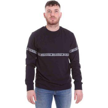 Textil Homem T-shirts e Pólos Dickies DK0A4X65BLK1 Preto