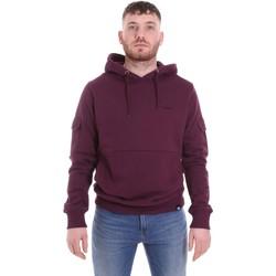 Textil Homem Sweats Dickies DK0A4X5ZMR01 Vermelho