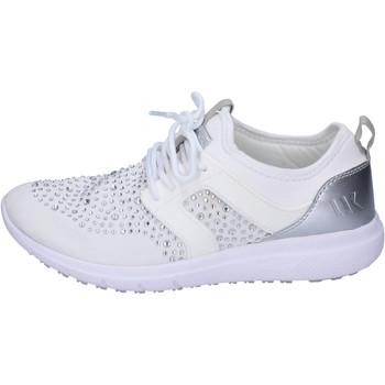 Sapatos Mulher Sapatilhas Lumberjack Sneakers BJ325 Branco