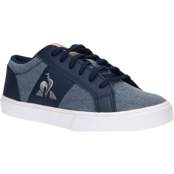 Sapatos Criança Multi-desportos Le Coq Sportif 2110063 VERDON CLASSIC GS Azul
