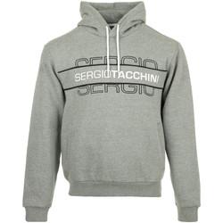Textil Homem Sweats Sergio Tacchini Bart Sweater Cinza