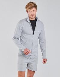 Textil Homem Sweats Yurban OMANS Cinza