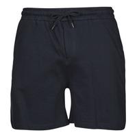Textil Homem Shorts / Bermudas Yurban OUSTY Marinho