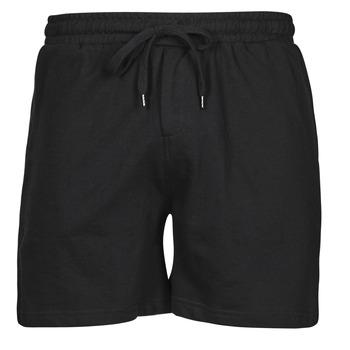 Textil Homem Shorts / Bermudas Yurban OUSTY Preto