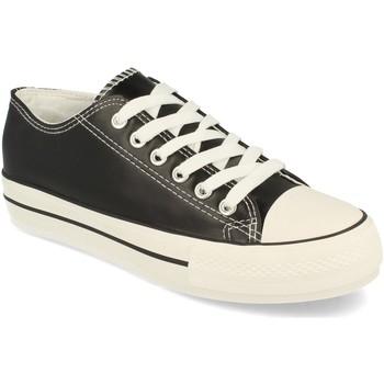 Sapatos Mulher Sapatilhas Shoes&blues 5153 Negro