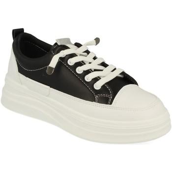 Sapatos Mulher Sapatilhas Tony.p ABX015 Negro