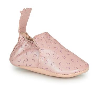 Sapatos Rapariga Chinelos Easy Peasy BLUMOO Couro