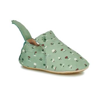 Sapatos Criança Chinelos Easy Peasy BLUBLU Verde