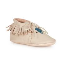 Sapatos Criança Chinelos Easy Peasy MEXIMOO Couro