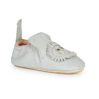 Sapatos Criança Chinelos Easy Peasy BLUBLU LION Cinza