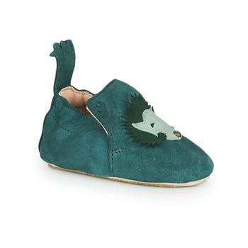 Sapatos Criança Chinelos Easy Peasy BLUBLU HERISSON MOU PAON MOU/PATIN