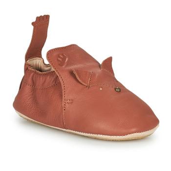 Sapatos Criança Chinelos Easy Peasy BLUBLU RENARD Castanho