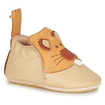 Sapatos Criança Chinelos Easy Peasy BLUBLU CASTOR Areia