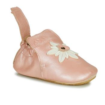 Sapatos Rapariga Chinelos Easy Peasy BLUBLU EDELWEISS Rosa