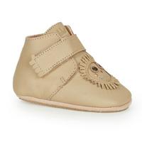 Sapatos Criança Chinelos Easy Peasy KINY LION Bege