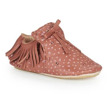 Sapatos Rapariga Chinelos Easy Peasy MEXIBLU Rosa