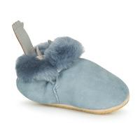 Sapatos Criança Chinelos Easy Peasy MINIBLU TAUREAU Cinza