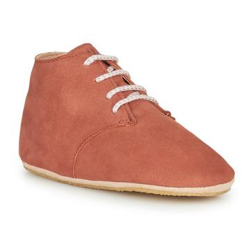 Sapatos Rapariga Chinelos Easy Peasy BLABLU Rosa