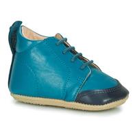Sapatos Criança Chinelos Easy Peasy IGO B Lyon / Azul