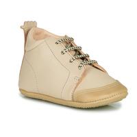 Sapatos Criança Chinelos Easy Peasy IGO B Areia / Concha