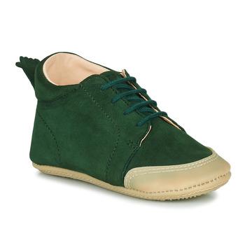 Sapatos Criança Chinelos Easy Peasy IGO B Nub / Pinheiro