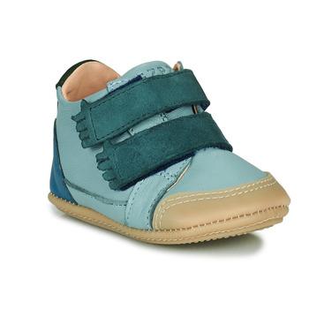 Sapatos Criança Chinelos Easy Peasy IRUN B Mist