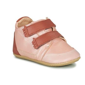 Sapatos Rapariga Chinelos Easy Peasy IRUN B Rosa