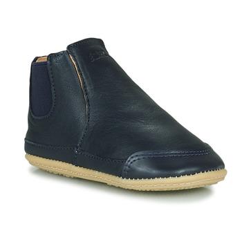 Sapatos Criança Chinelos Easy Peasy IMOOV Marinho