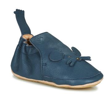 Sapatos Criança Chinelos Easy Peasy BLUBOOTIES MOUSE Azul