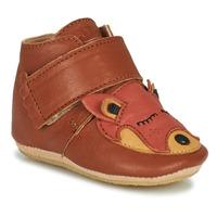 Sapatos Criança Chinelos Easy Peasy KINY PT PANDA Castanho