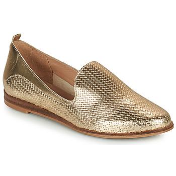 Sapatos Mulher Sapatos San Marina MARSINA Ouro
